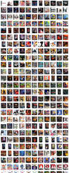My PlayStation Games Collection and Wishlist by matheusjose195