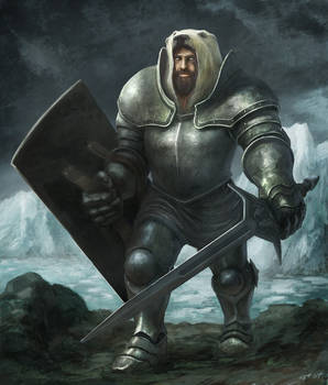 Knight of the North