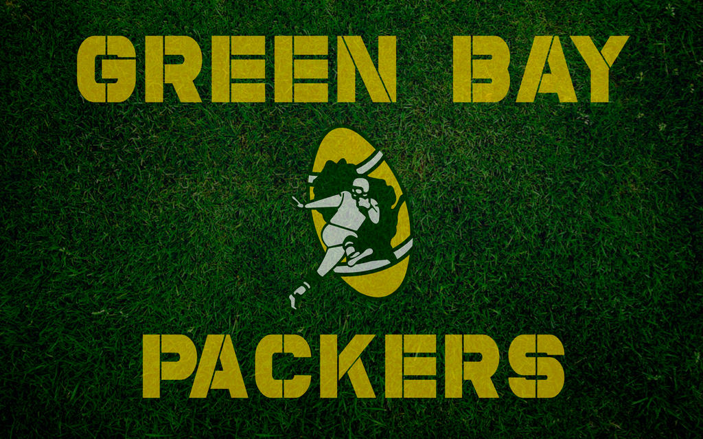 Green Bay Packers Wallpaper by Finnland101 ...