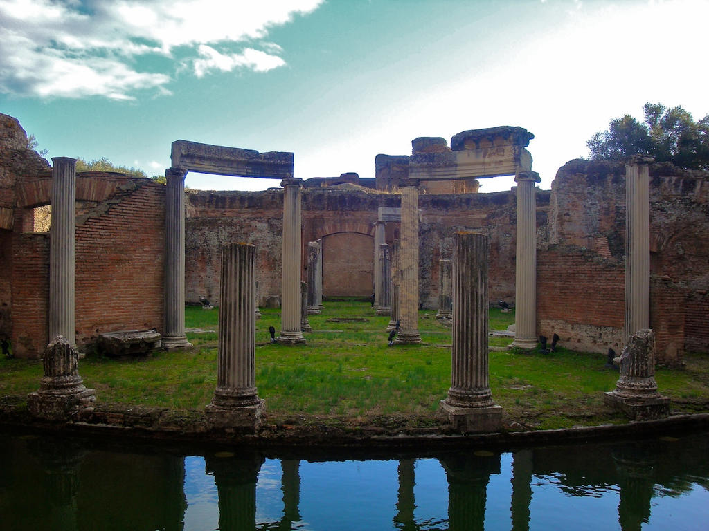 Out of Time by D-o-m-u-s