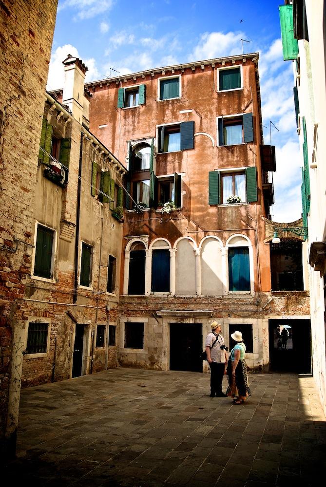Venice by D-o-m-u-s