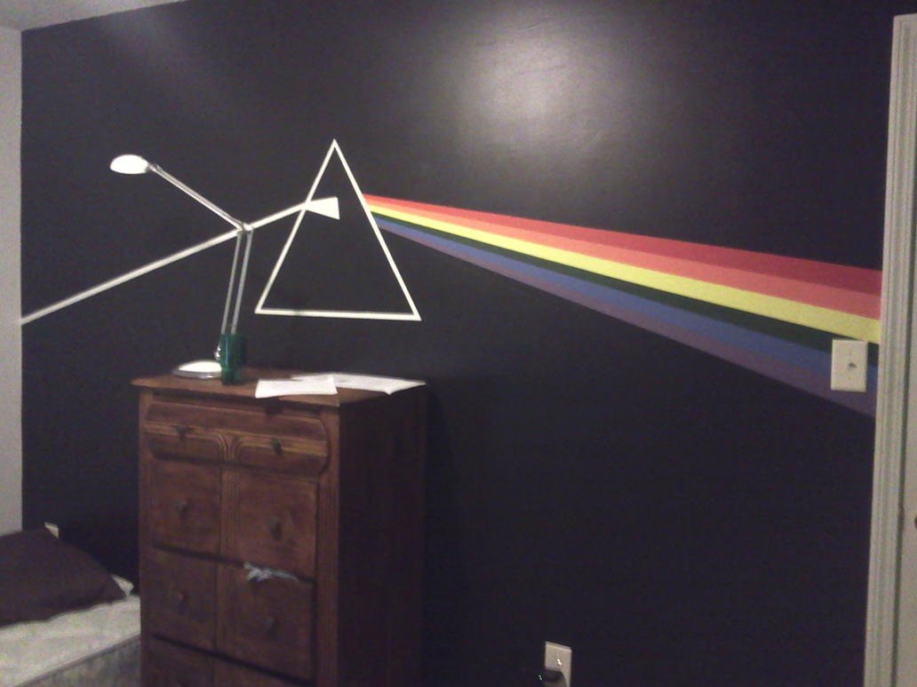 Dark Side of the Wall, Pt. 2 by PinkFloydFanForever