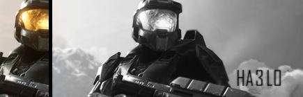 Halo 3 by Blaath