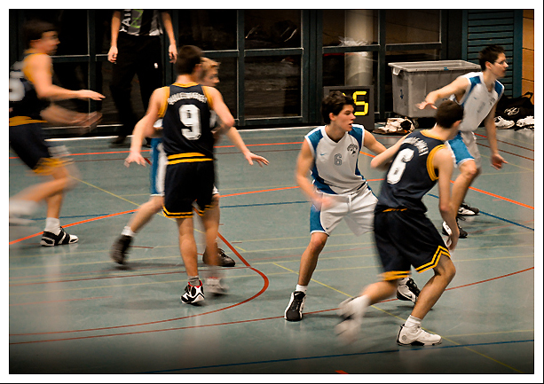 Basketball. by iiRONiiKxHEART