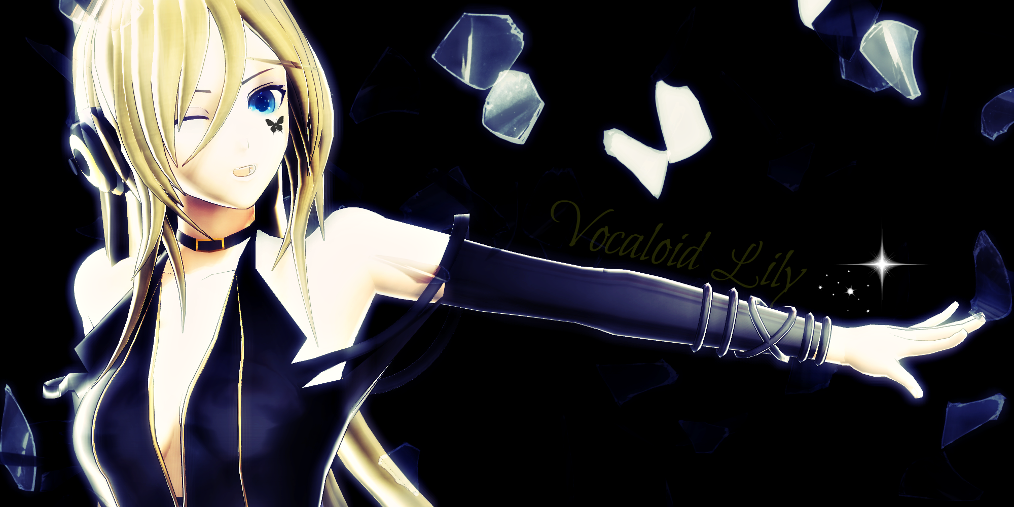 lily vocaloid wallpaper - photo #40