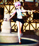 .:MMD:. Watch out!