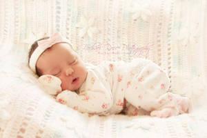 Sleeping Ruby by RachaelRose