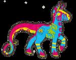 Kisa pony