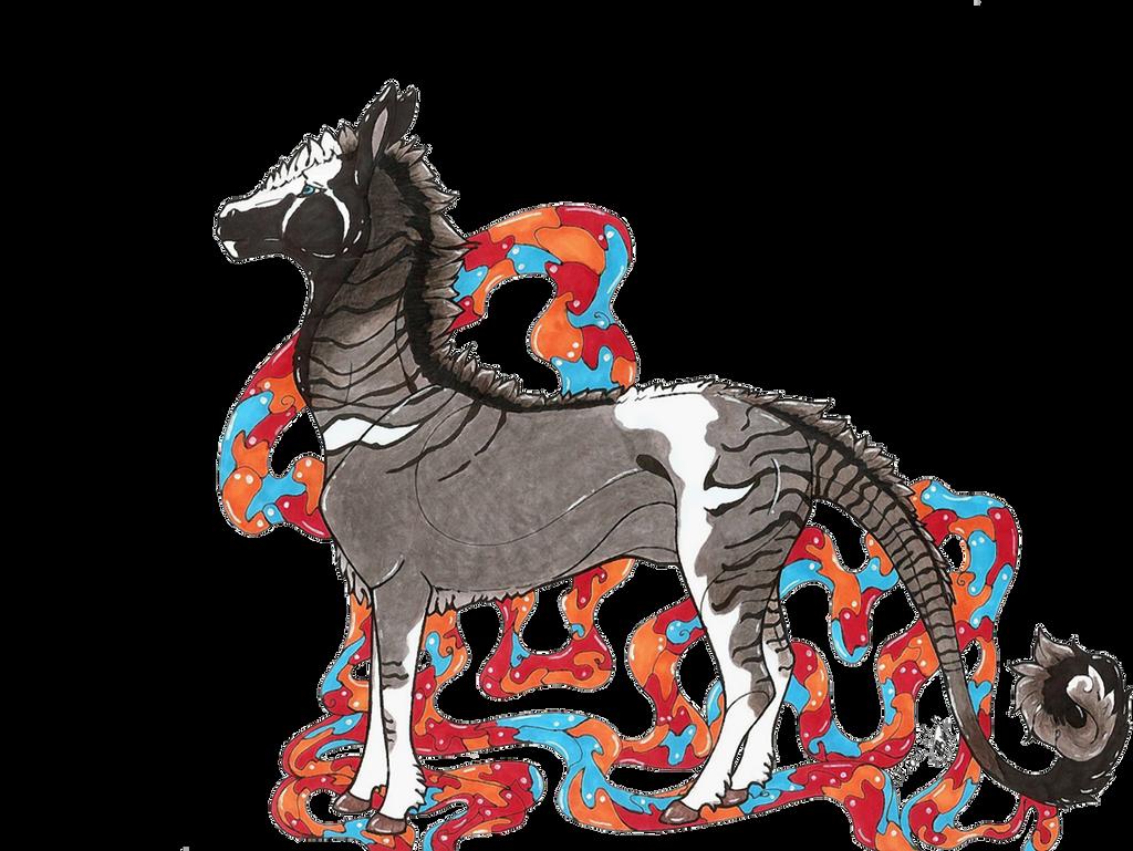 Pegasus...the exceptional