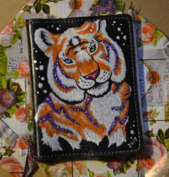 Snow Tiger by Tigresa89