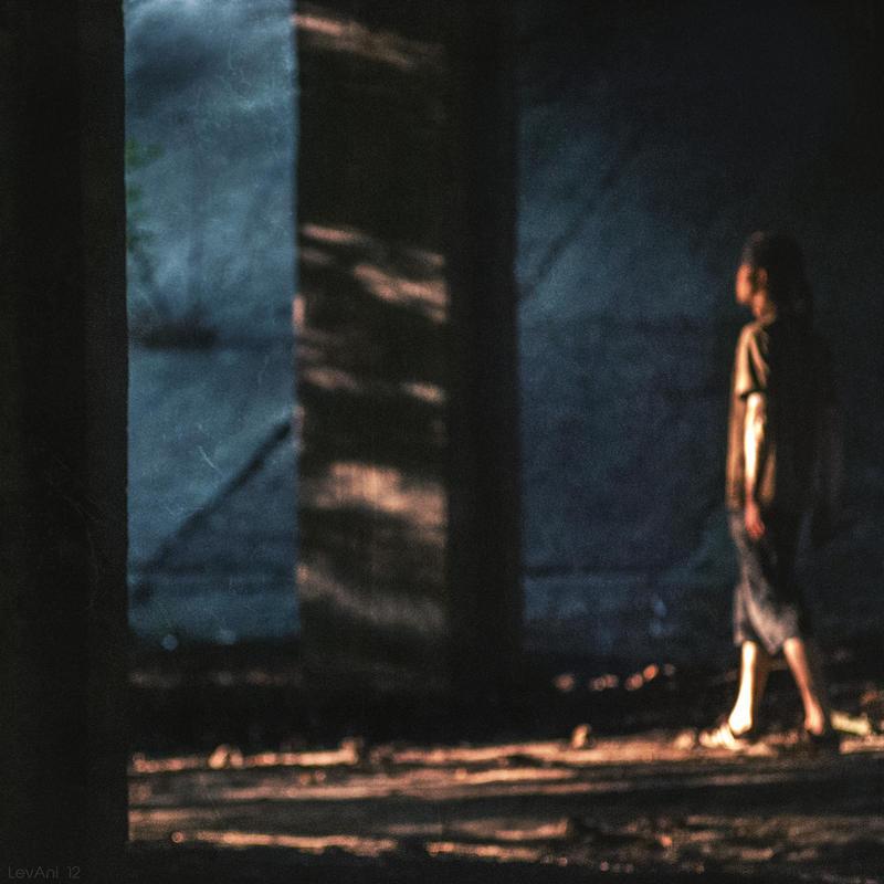When Dawn Brings Clarity by LevAni11
