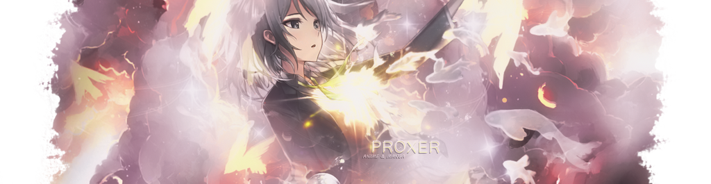 March Proxer Header - Gray Skies