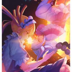 Kanna x Tohru Avatar