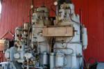 Machine Stuff