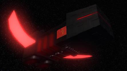 Soviet Battleship