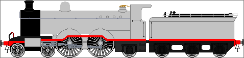 Lner C2 by Swiftwin4ds