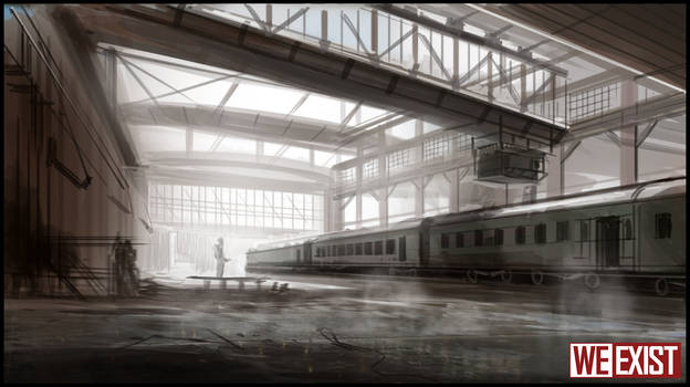 WE Railway pt2