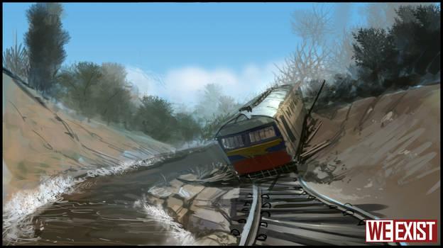 WE Railway pt1