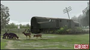 We Exist Railway part 3