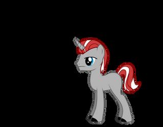 Ratchet pony Style