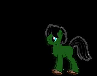 Bulkhead Pony style