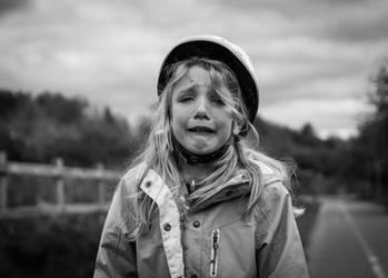 Cry by Wrightam