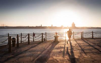 Sun Runner by Wrightam