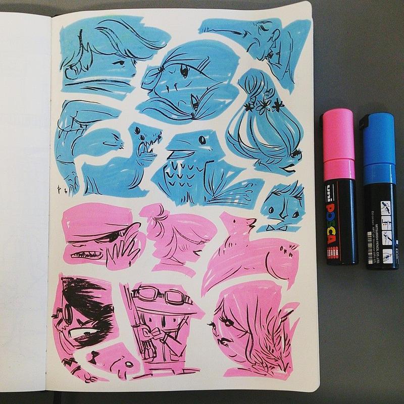 shapes exploration by weiliwonka