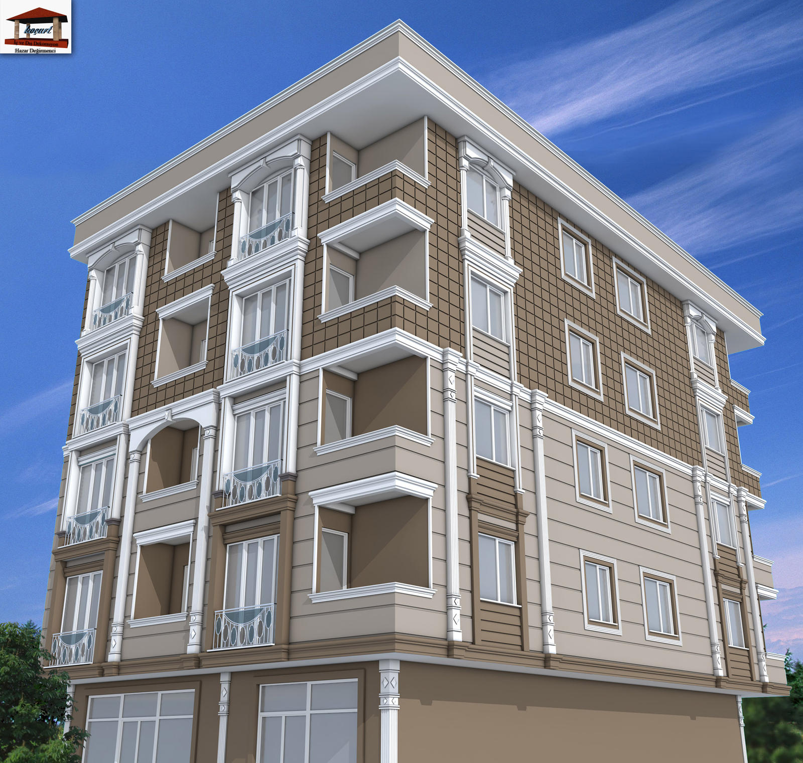 Perfect ... Building Design 01 01 By FeanorRauko