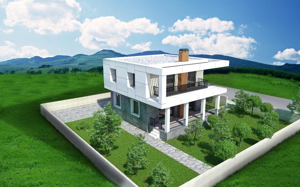 Feanorrauko hazaro deviantart for Delta v architecture