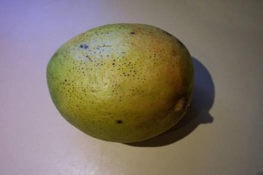 Overripe Mango