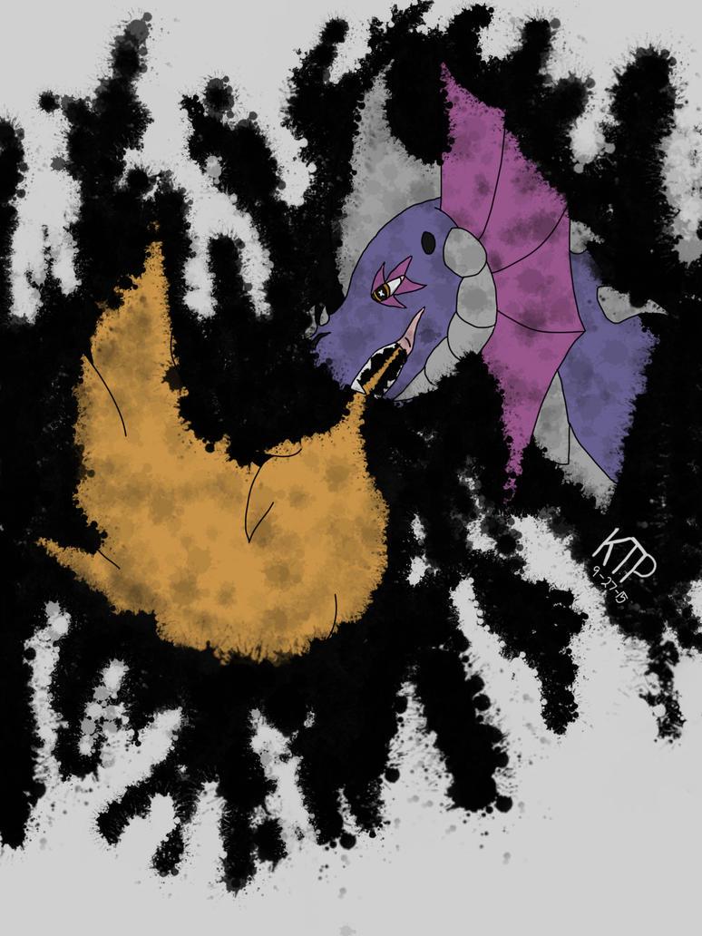 Splatter Kai by ktpdragon