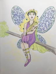 [commission] Fairy