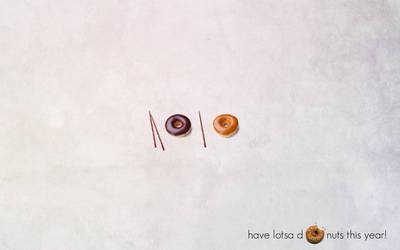 2010 Donuts by arjunphlox