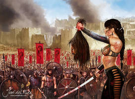 The Dethroned by JdelNido