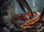 Dragon Cavern