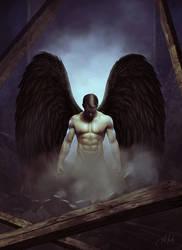Reborn by JdelNido