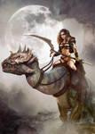 Warrior Serie 8