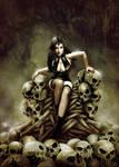 Death Throne