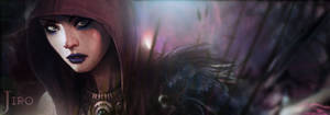 Wake of Darkness...new sig by jiro-tu-emo-shi-shio