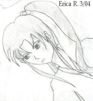 Angry Kaoru by LateNiteKabuki