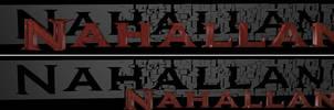 Nahallan Logo possibles by interitus