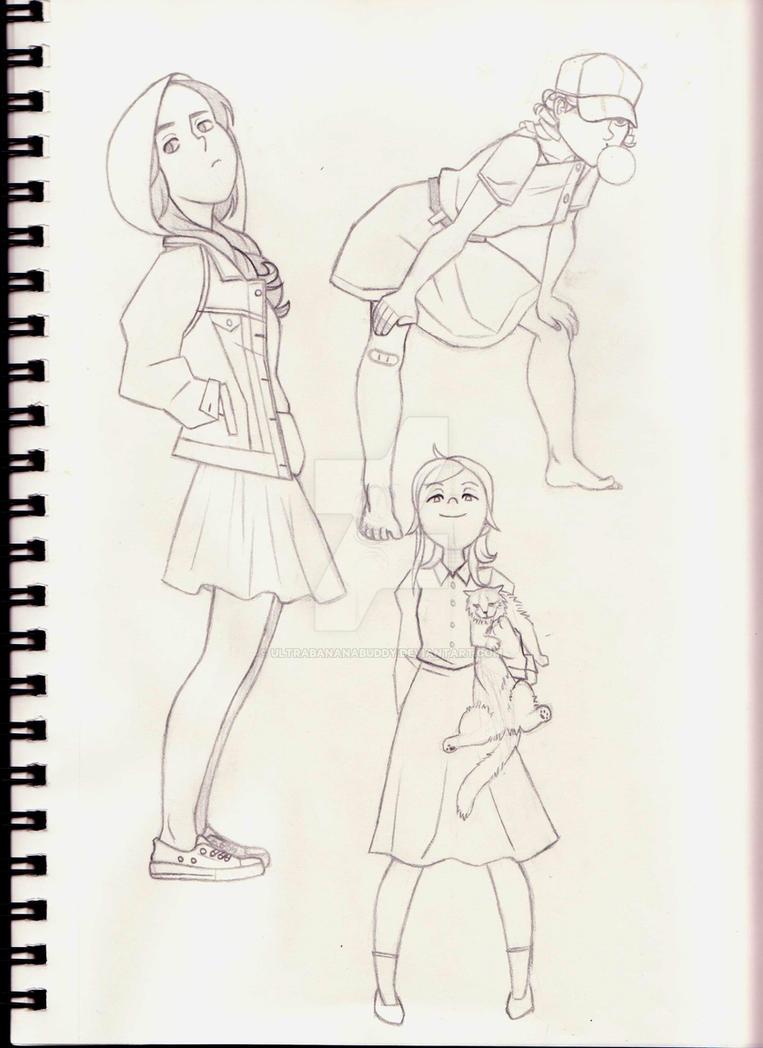 Sketchbook1 by UltraBananaBuddy