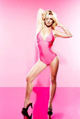 Britney Spears Reotuch