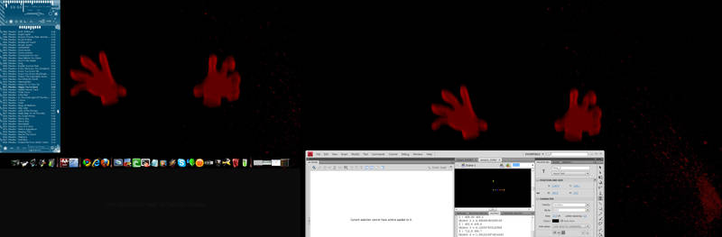 ScreenShot - August 21, 2009
