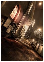 Urban Fairytale by er0k
