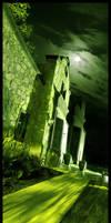 Twilight Relics - I