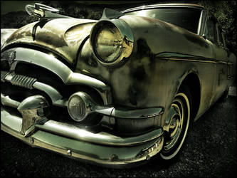 Vintage Styles VIII by er0k