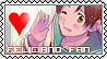 Feliciano Stamp by Chume04