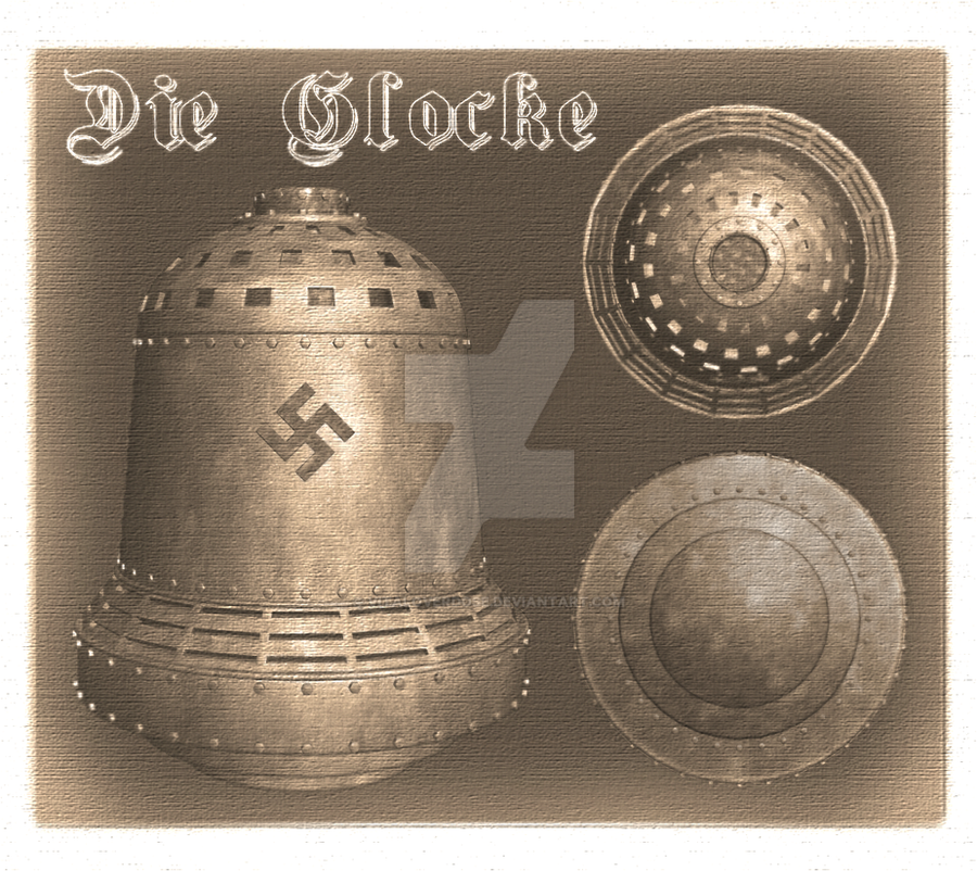 Die Glocke : The Bell 3 by Vitaloverdose